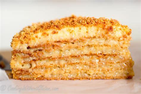 napoleon cake recipe napoleon cake grain dairy and sugar free e cooking blog