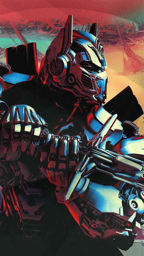 transformers optimus prime iphone wallpapers top