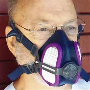 Elipse P100 Dust Mask