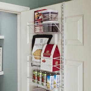 door storage rack bathroom door organizer  kitchen