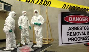 asbestos safety courses