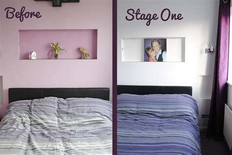 Bedroom Ideas And Redecorating The Purple