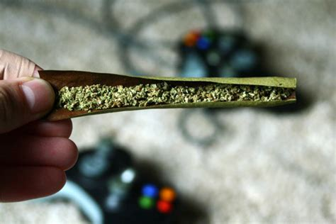 Xbox And Weed Tumblr
