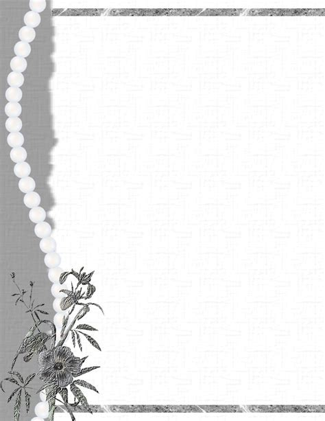stationery template wedding stationery theme downloads pg 1