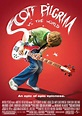 Scott Pilgrim vs the World Movie Posters From Movie Poster ...