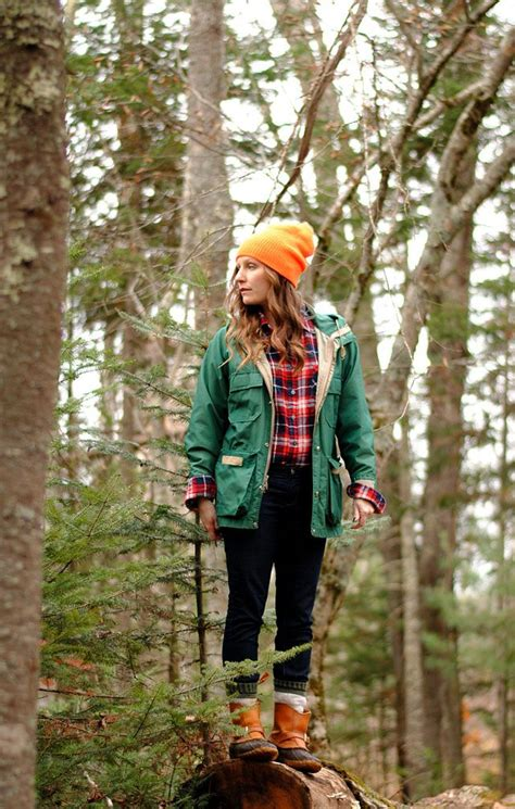 Fin u0026 Foxtail Woodland Outfit u0026 Some News   FASHION   WOMEN   Pinterest   Clothes Camping and ...