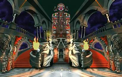 Guilty Gear Stage Xx Stages