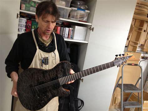 electric banjos  zircote explorers sf guitarworks
