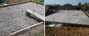 Epaisseur Dalle Maison : dalle bton rnovation habitat nantes u travaux de maonnerie ~ Premium-room.com Idées de Décoration