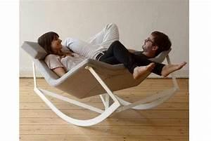 Siege A Bascule : sway fauteuil bascule pour deux ~ Teatrodelosmanantiales.com Idées de Décoration