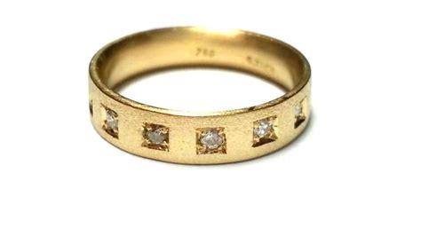 Unique Diamond Wedding Band Fine Jewelry Engagement Ring