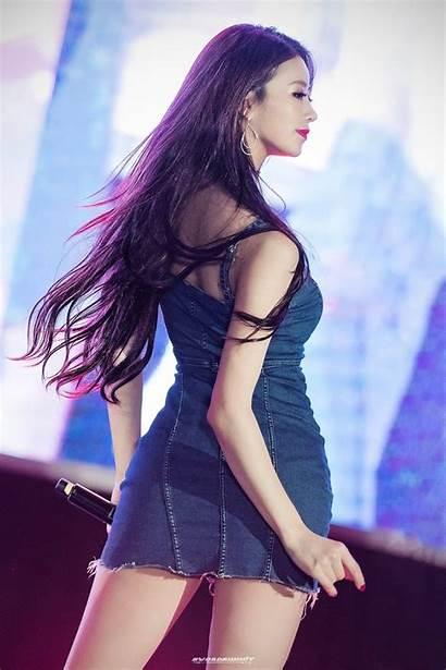 Pop Singer Mijoo Hottest Lovelyz
