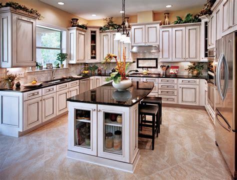 heartland granite home
