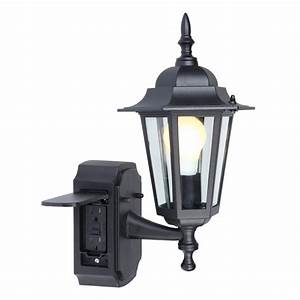 Wall lights design awesome outdoor light with outlet
