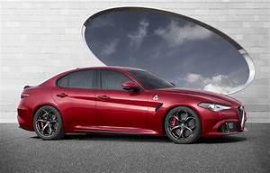 Alfa Romeo Giuletta : 2016 alfa romeo giulia tipo 952 quadrifoglio verde is the rebirth of alfa romeo autoevolution ~ Medecine-chirurgie-esthetiques.com Avis de Voitures