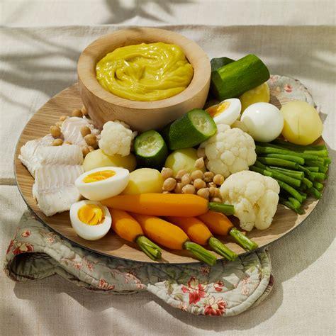 histoire des recettes de cuisine aioli traditionnel facile recette sur cuisine actuelle