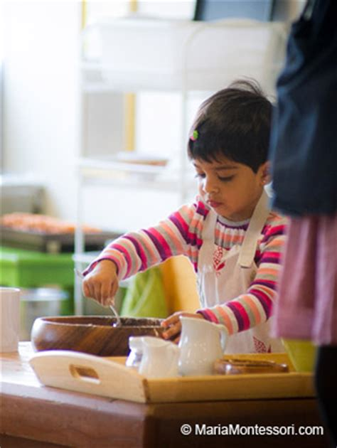 play vs work a wrong alternative leport montessori schools 494 | montessori preschool childcare daycare