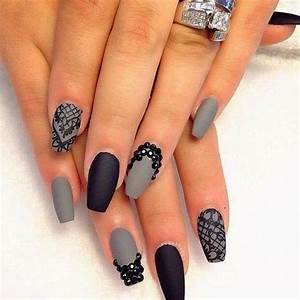 Creative nail design owner : Top famous creative nail designs nailkart
