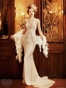 192039s style wedding dress gatsby wedding glam With 1920 s style wedding dresses