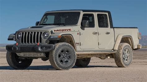 jeep gladiator  willys   anniversary version eauto news
