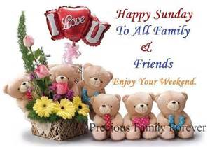 happy sunday to all my friends and family pictures photos and images for