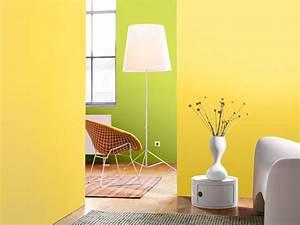 Farben Für Kleine Räume Mit Dachschräge : wohnen mit farben ratgeber zuhause wohnen ~ Articles-book.com Haus und Dekorationen