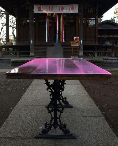 le bureau lyon flat table par le bureau schemeta esprit design