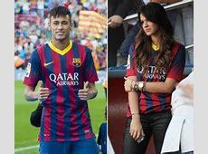 Neymar sa copine l'a quitté ! Africa Top Sports