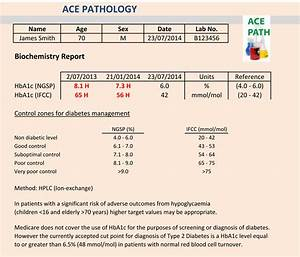 Diabetes Normal Report Australia Reference Gospelblues