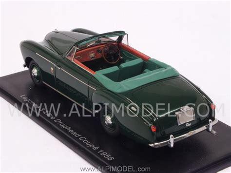 NEO 46370 Lagonda 3-Litre Drophead Coupe 1956 (Green) 1/43