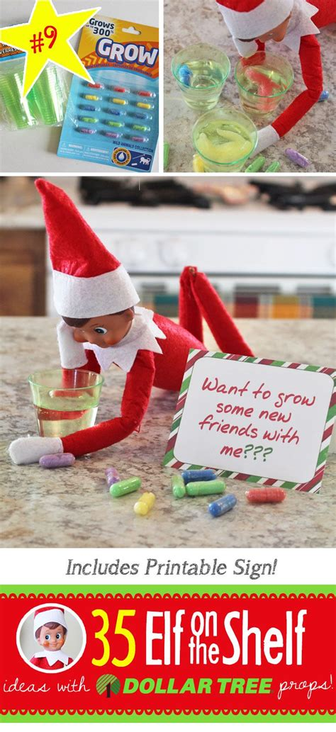 Best 25+ Elf Funny Ideas On Pinterest  Elf On The Shelf