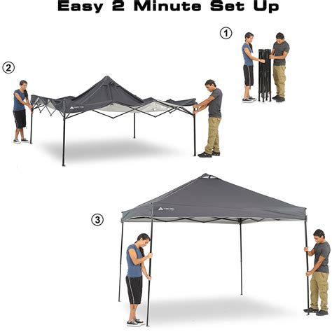 ozark trail canopy replacement parts full size  cing tentozark trail  person tent ozark