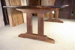 Custom Table Bases: By Dumond's Custom Handmade Furniture