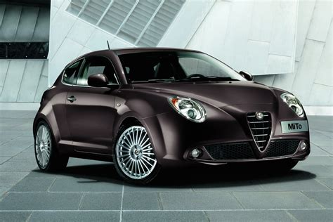Alfa Romeo Launches 2011my Mito In Europe