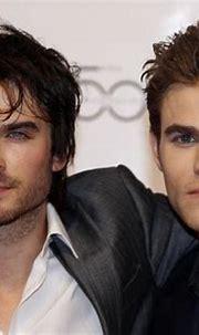 'The Vampire Diaries' Season 7, episode 6 spoilers: Stefan ...
