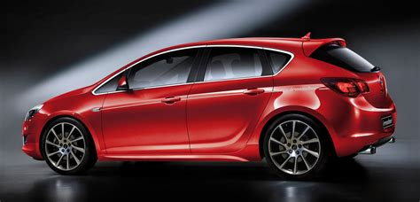 Buick Astra by The Expanding Opel Buick Astra Lineup