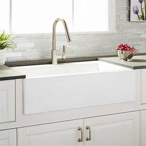 kitchen sink fossett kitchen sink fossett 27 inch With 27 inch farmhouse sink white