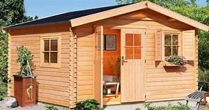 Gartenhaus Gemütlich Einrichten : karibu gartenhaus k penick 4 bxt 342x252 cm otto ~ Orissabook.com Haus und Dekorationen