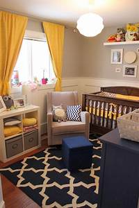 Our, Baby, Nursery