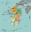 Kyushu – Travel guide at Wikivoyage