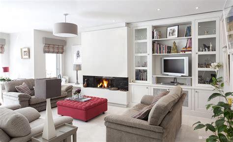Study & Living Room Furniture  Interior Design Ideas