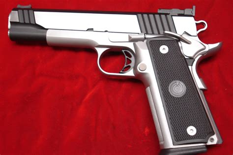 Para Ordnance Stainless P1640 Limited High Cap For Sale