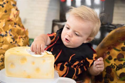 guy fieri lookalike kid  fun flavortown theme party time