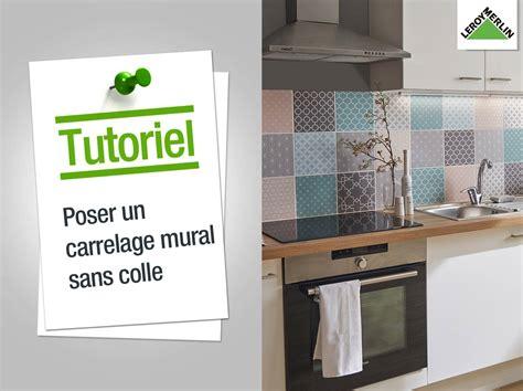 changer carrelage cuisine revetement carrelage cuisine revetement mural cuisine