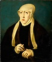 Mary of Hungary (governor of the Netherlands) - Wikipedia