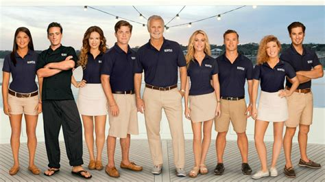 Below The Deck New Cast by Below Deck 8 Things We To See In The Season 3 Reunion