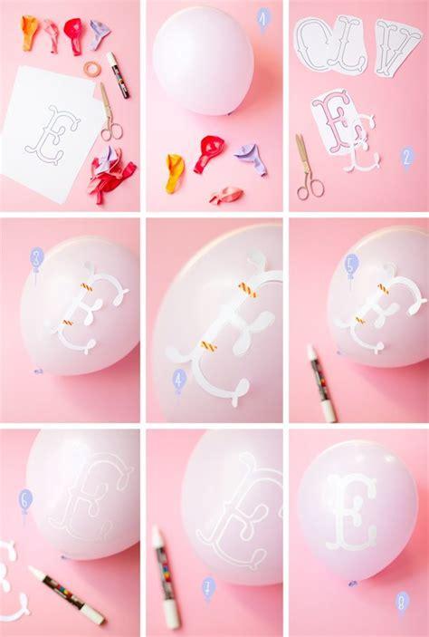 love balloons blog mariage mariage original pacs deco