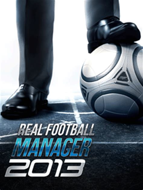 real football manager 2013 320x240 java dedomil net