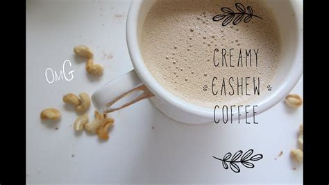 Coffee is the best thing to douse the sunrise with. The Best Creamy Cup of Coffee EVER - YouTube