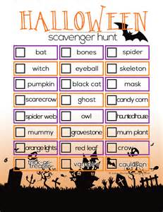 Halloween Treasure Hunt Riddles Adults by 5 Fun And Free Halloween Games Creative Party Themes And
